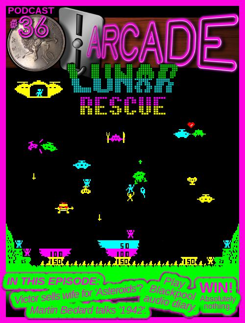 10p lunar rescue