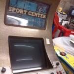 pong AC