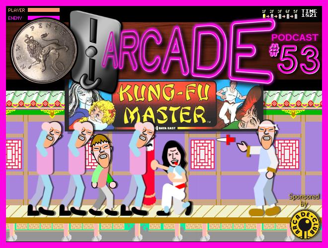 10p kung fu master